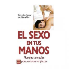 EL SEXO EN TUS MANOS