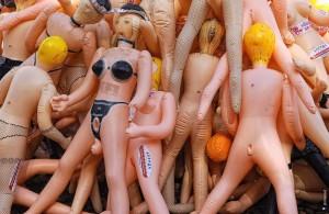Los 4 Juguetes Eróticos más buscados en un Sex Shop