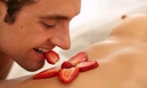 Sexo Gourmet. ¿Es posible este tipo de sexo? Conócelo